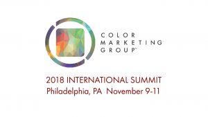 Color Marketing Group 2018 International Summit