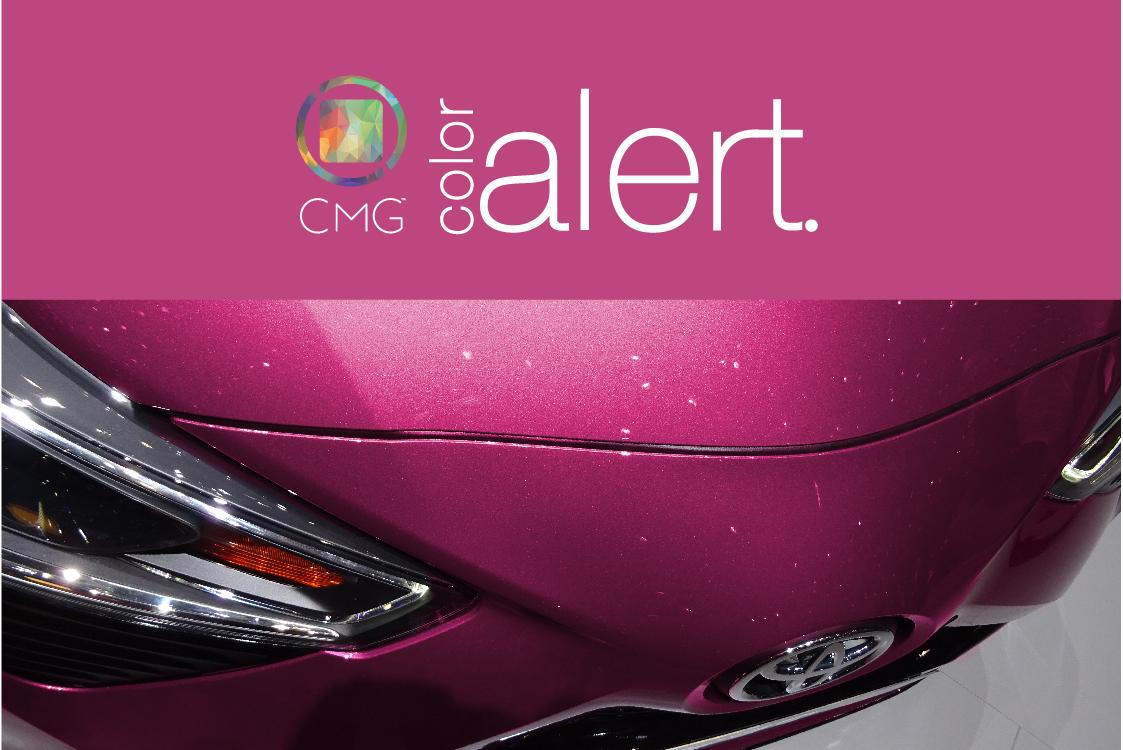 CMG June Color Alert® Estoy Aqui
