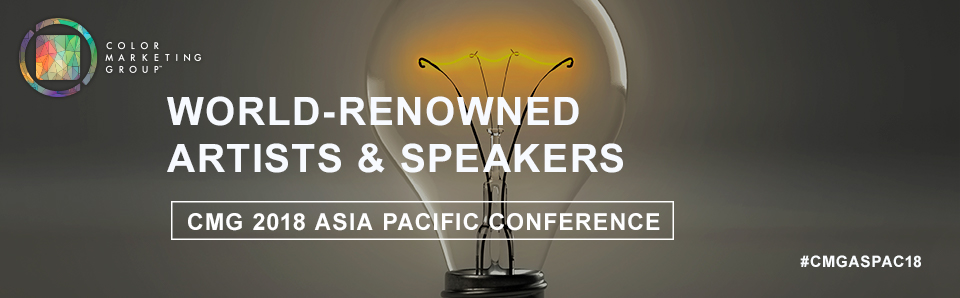 CMG Artists and Speakers at 2018 Asia Pacific Conference
