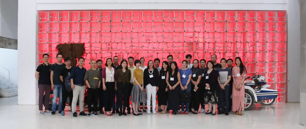 Color Marketing Group's Shanghai Color Design Professionals