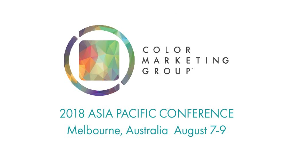 CMG 2018 Asia Pacific Conference, Melbourne