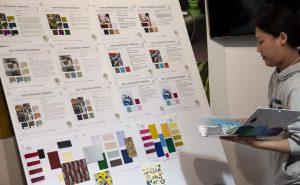 Color Forecasting at Art Center College of Design