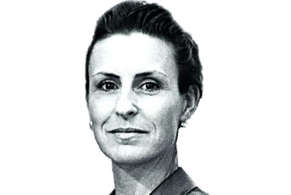 Julia Greven