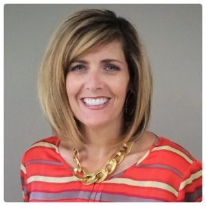 Traci Kloos, Director of Design & Customer Experience for Tarkett North America