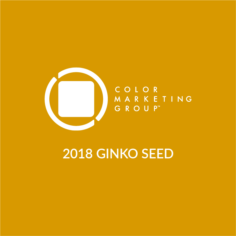 2018 CMG COLOR ALERT GINKO SEED