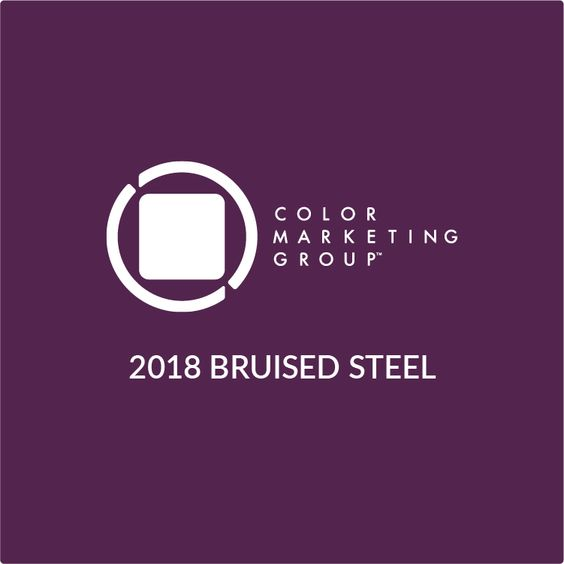 Color Alert® Bruised Steel