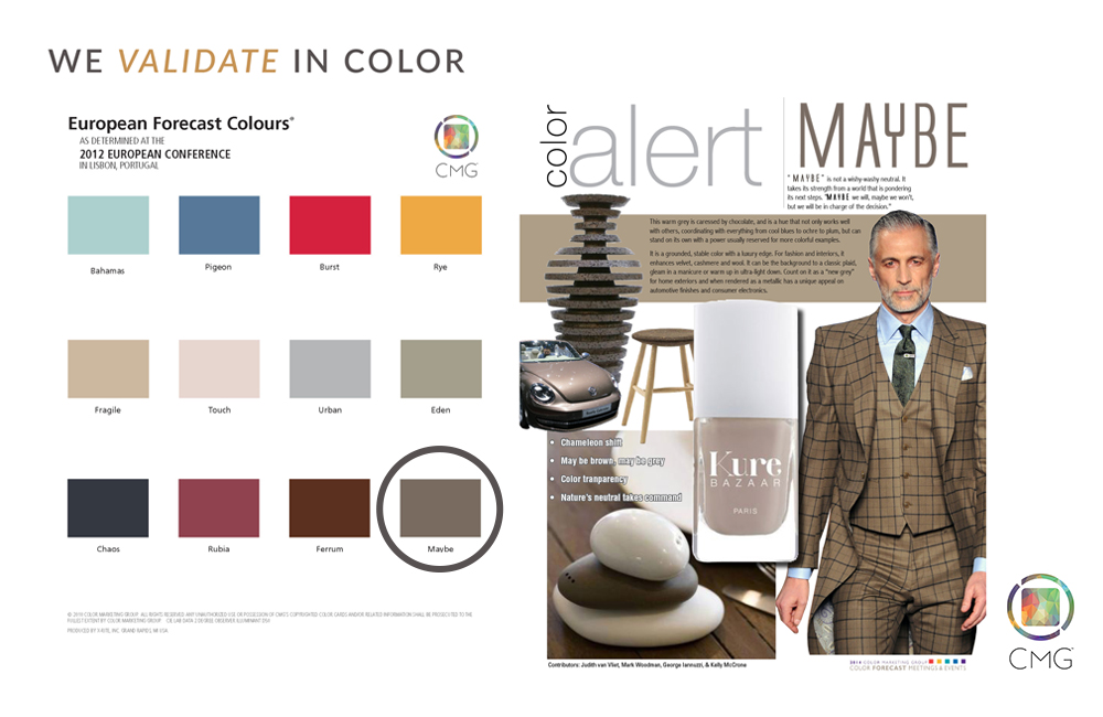 CMG Color Alert We Validate in Color
