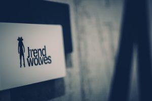 Trendwolves Tom Palmaerts