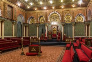 Masonic Temple of Philadelphia