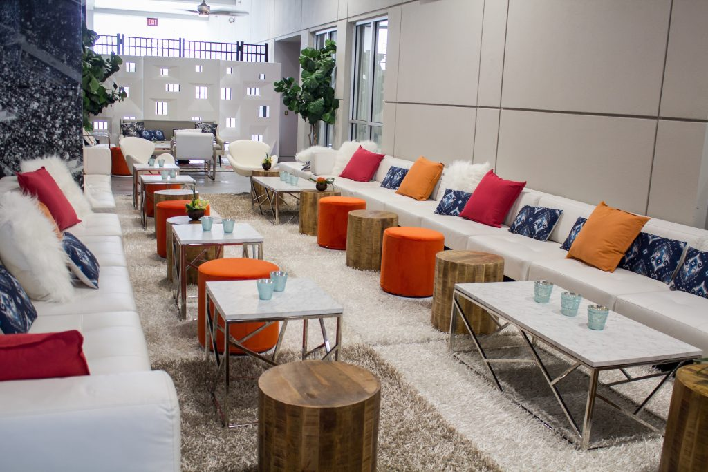 CORT Furnishings event trends