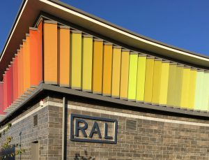 RAL Colours Headquarters