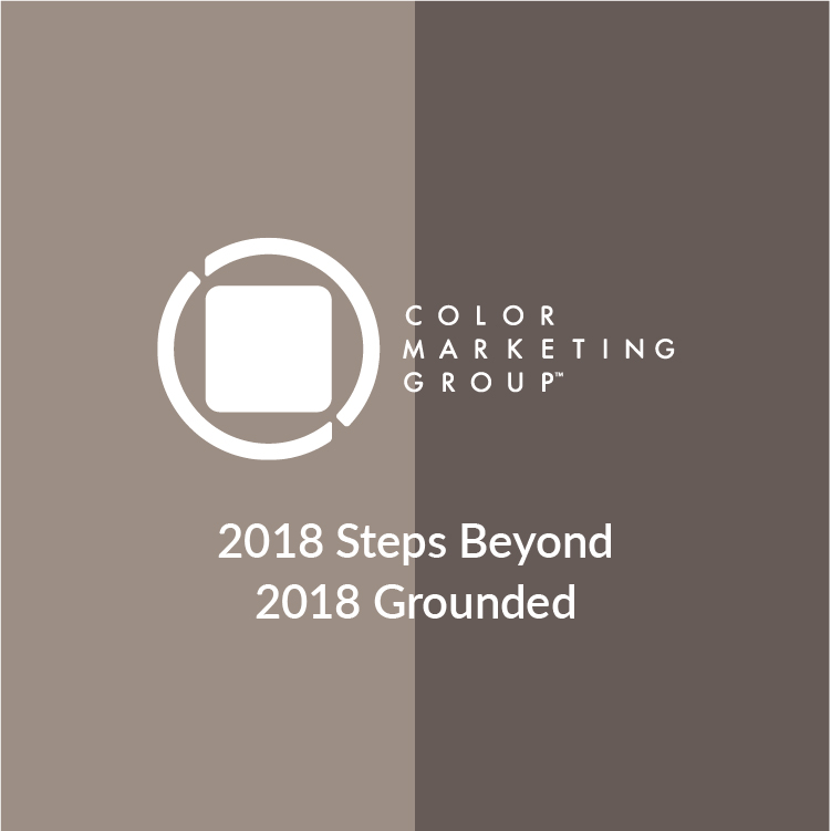 Color Alert Steps Beyond and Grounded