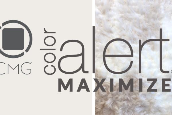Color Alert Maximize Release