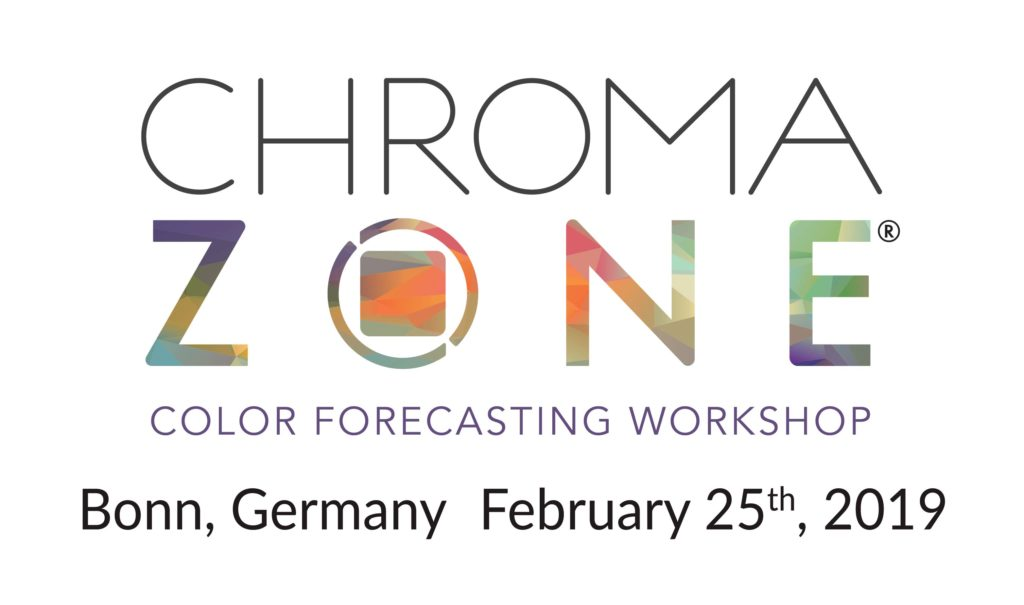 Bonn ChromaZone Color Forecasting Workshop