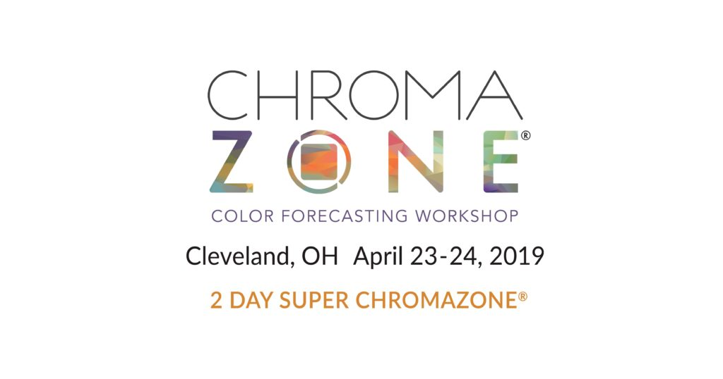 CMG ChromaZone® Cleveland Save the Dates