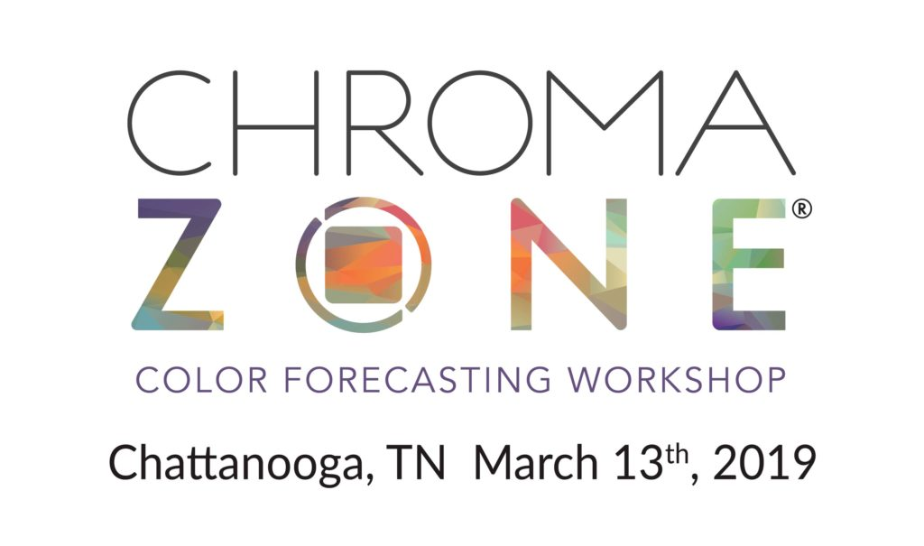 CMG Color Forecasting Workshop Chattanooga