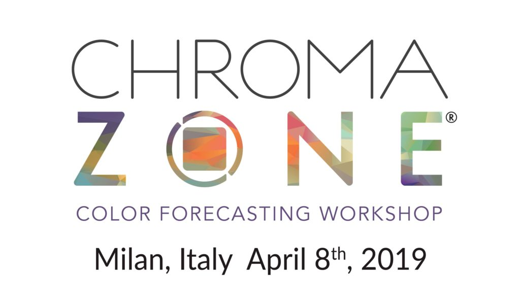 CMG ChromaZone@ Milan Save the Date