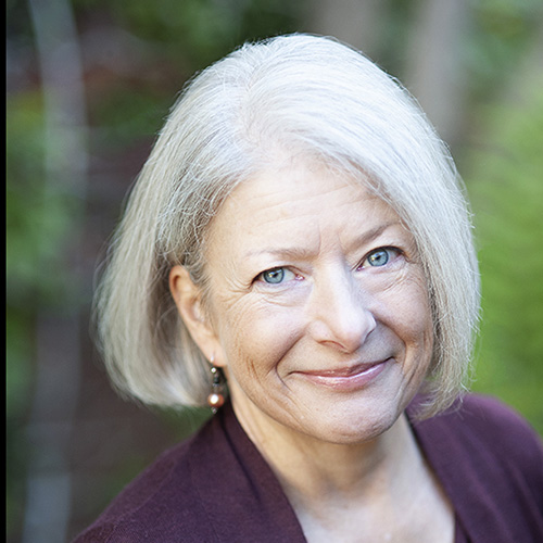 Sandra Sampson