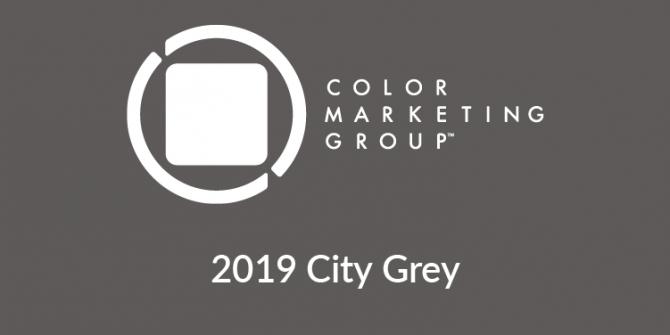 CMG Color Alert City Grey