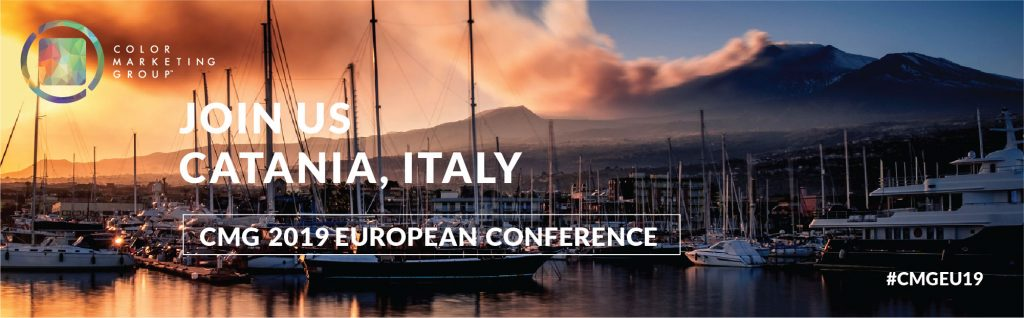 2019 European Conference in Catania Italy