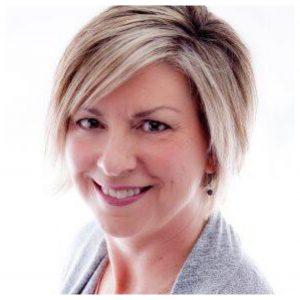 CMG's VP Color Forecasting, Peggy Van Allen, Colorfuel