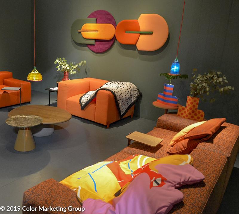 Color Marketing Group® Color Alert®