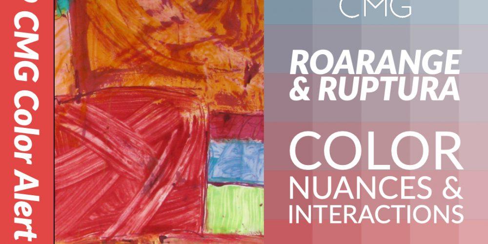 ROARange and Ruptura MAXIMIZE
