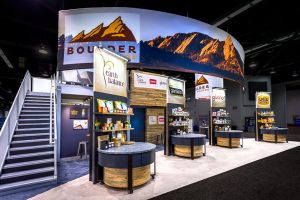 Boulder by 3D Exhibits