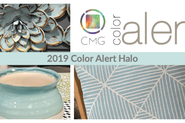 CMG Color Alert May Halo
