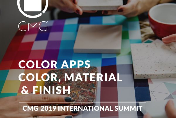 Color Material and Finish Workshop