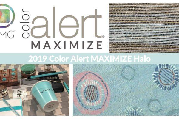 CMG Color Alert Maximize Halo