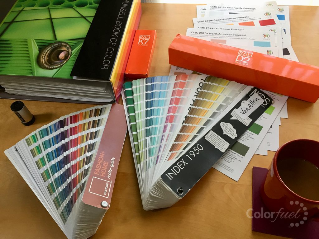 CMG Color Systems