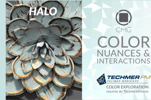 Halo Color Exploration May