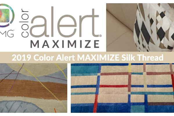 Color Alert Maximize Silk Thread