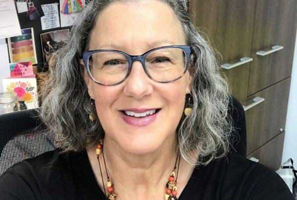 Member Spotlight Debbie Houston