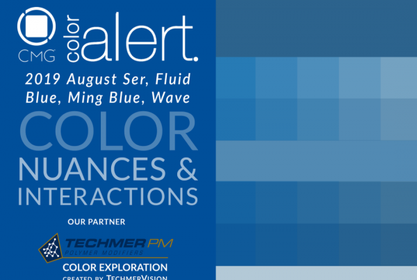 color exploration ser, Ming Blue, wave, fluid blue