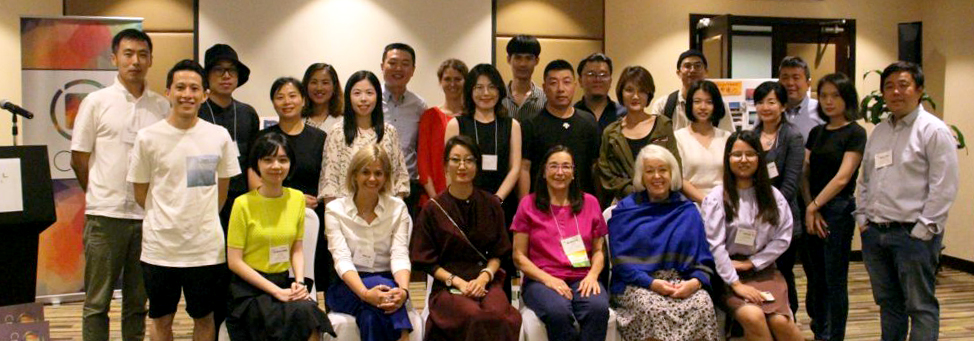 CMG Asia Pacific Conference Attendees