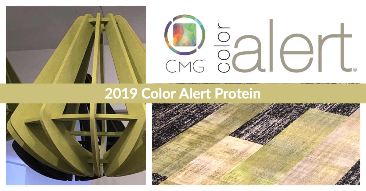COLOR ALERT PROTEIN
