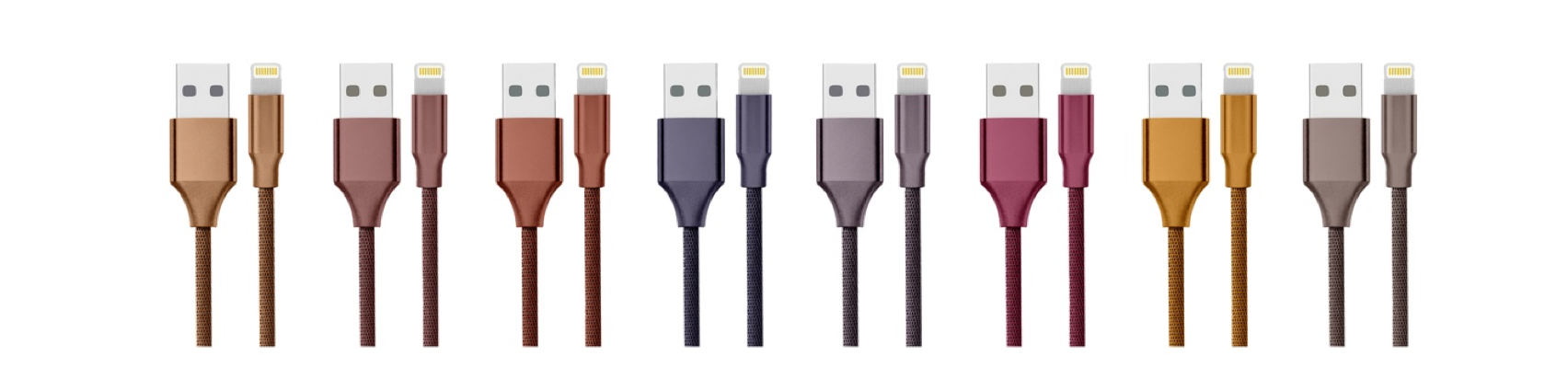 Techmer PM USB product color design