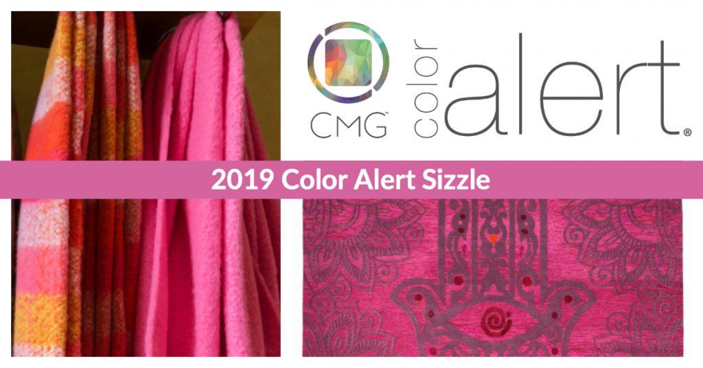 CMG Color Alert Sizzle