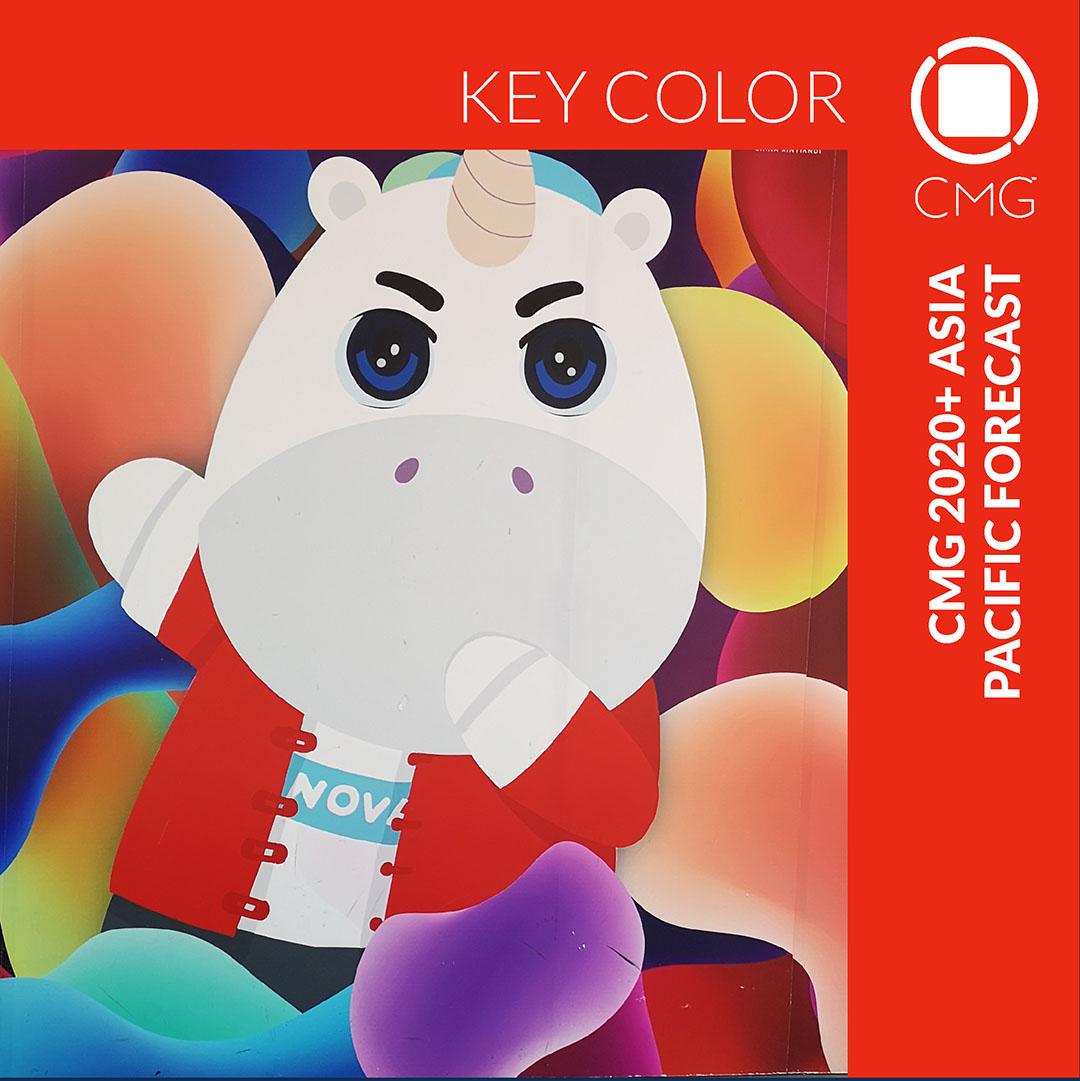 CMG 2021 Key Color Uni Coral