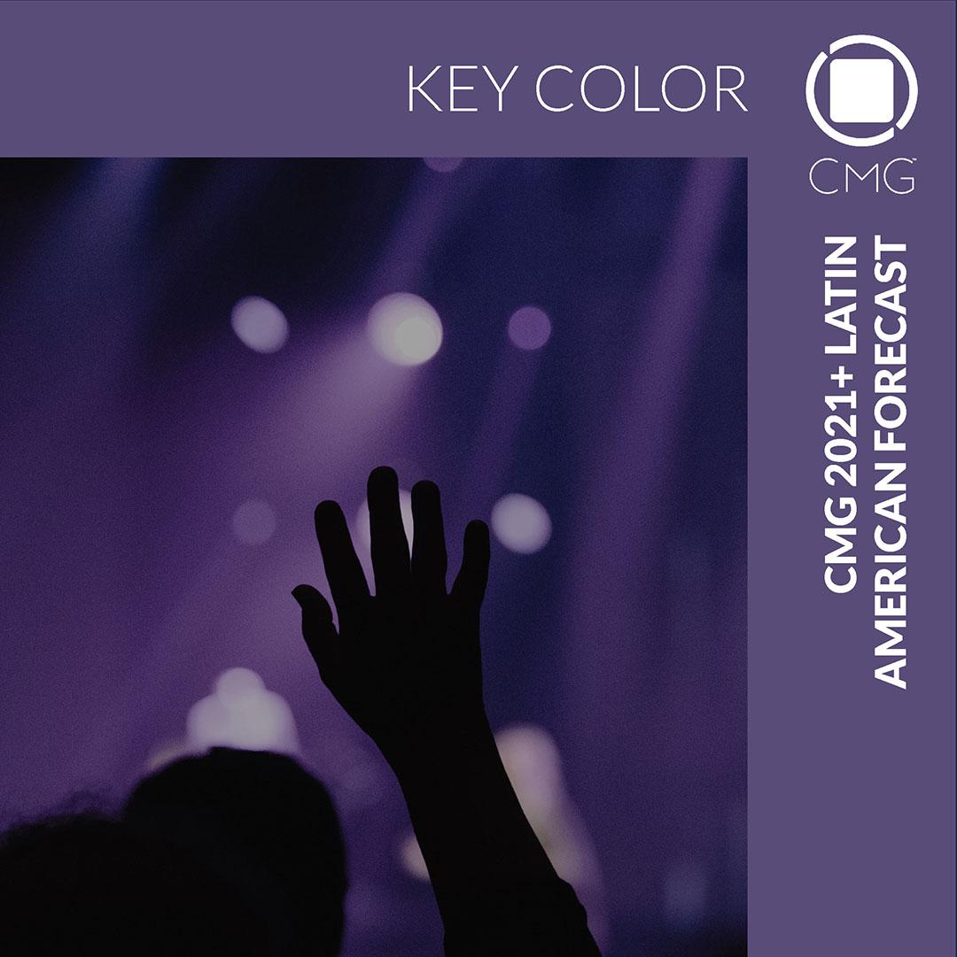 CMG 2021 key color renacer