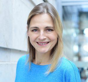Nina Karsten, CMF Designer, Mankiewicz
