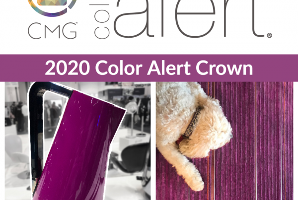 March 2020 CMG Color Alert Crown