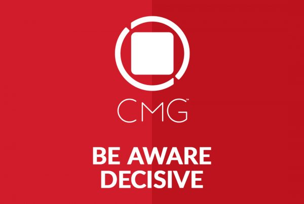 CMG Color Alert July Be Aware and Decisive