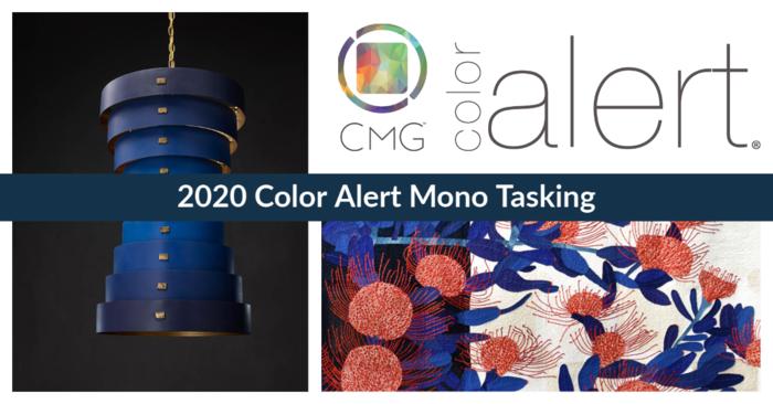 CMG October Color Alert® Mono Tasking