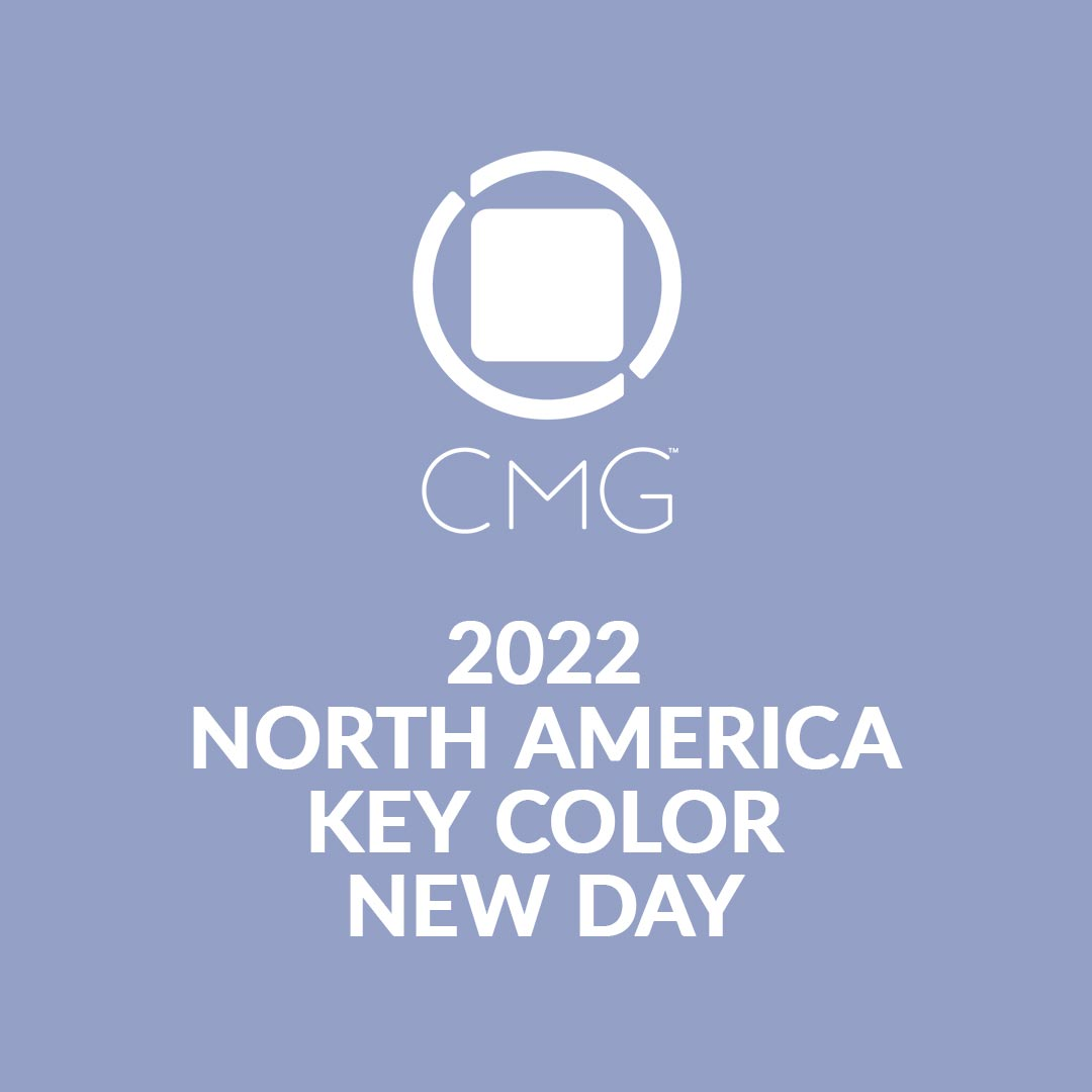 2022 KEY COLOR NEW DAY NA