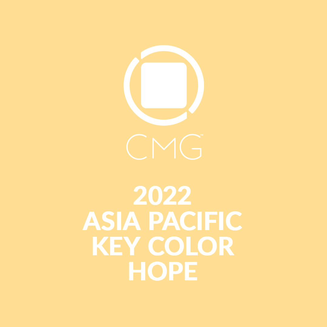 2022 Key Color Hope AP