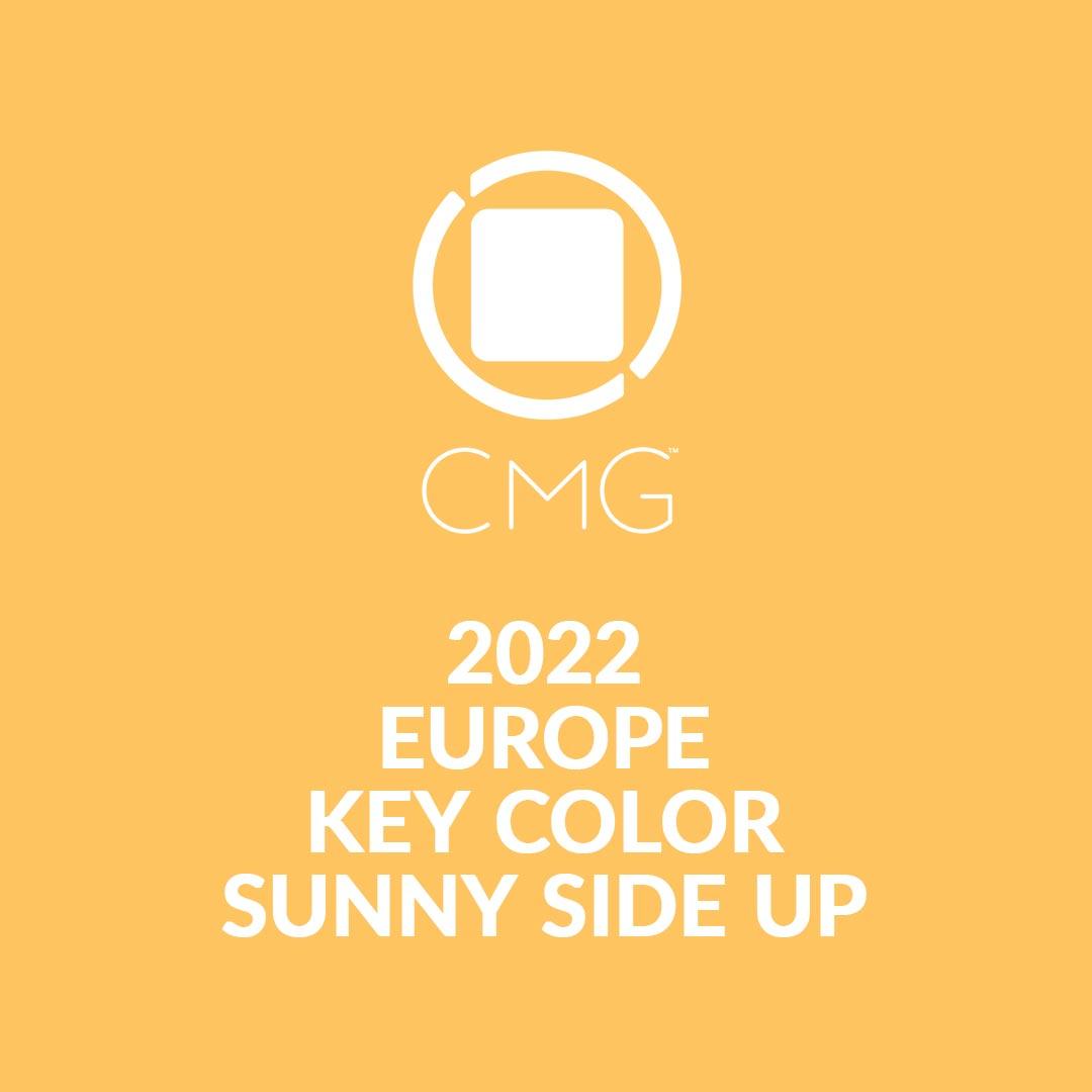 2022 Key Color SUNNY SIDE EU