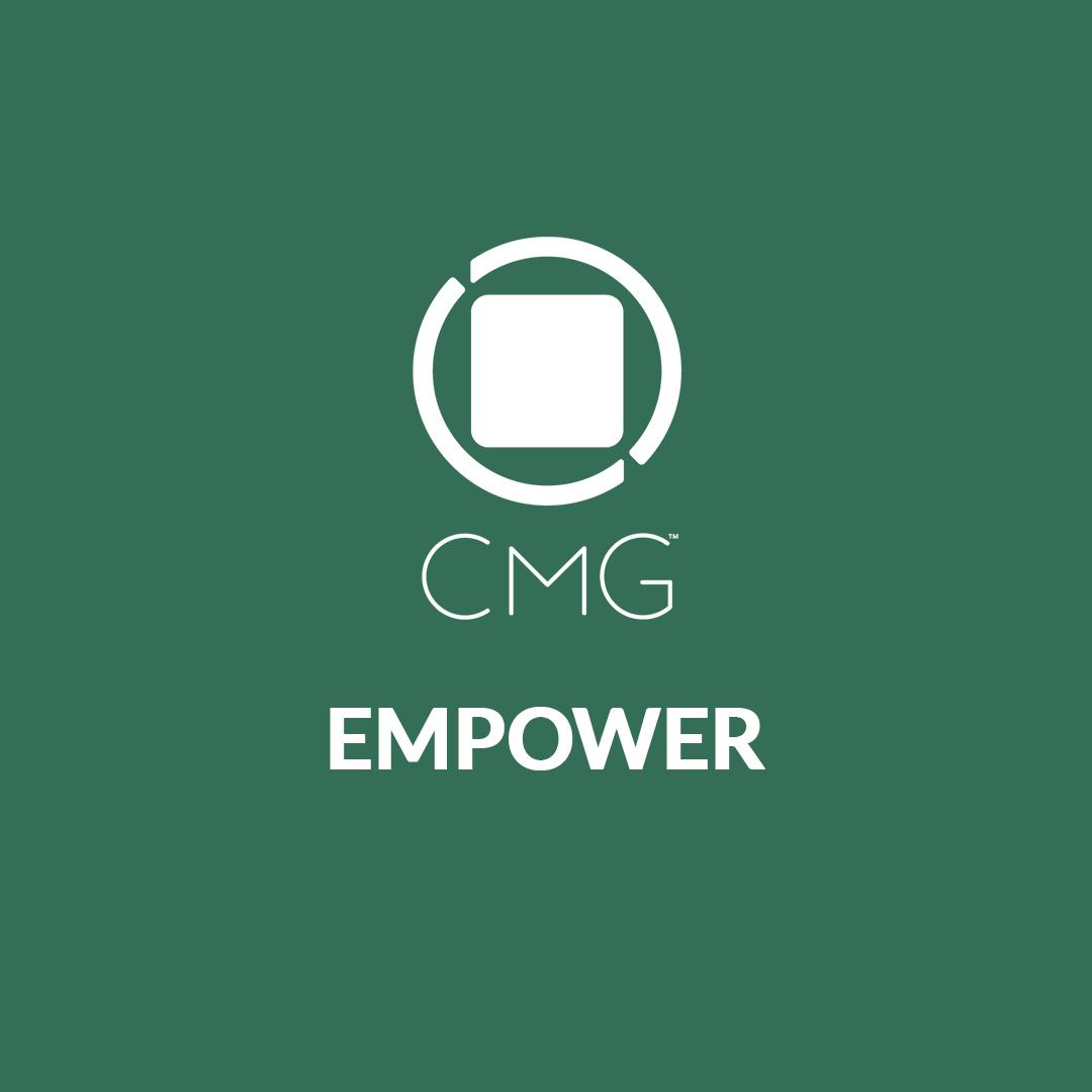 CMG Color Alert Empower
